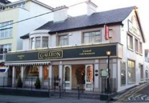 The Galleon Restaurant